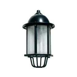 Farola MEDINA LED PHILIPS 40W 130lm/w 40.000H