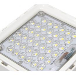 Farola PALACIO LED PHILIPS 40W 130lm/w 40.000H - Imagen 2