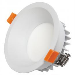 Downlight LED Luxtar 15W (UGR 19) 1200Lm 30000H - Imagen 2