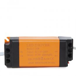 Downlight LED Luxtar 30W (UGR 19) 2400Lm 30000H - Imagen 2