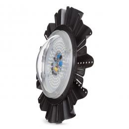 Campana LED Ultrafina Regulable IP65 120º 50W 5929Lm 50.000H - Imagen 2