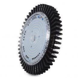 Campana LED UFO Ultrafina Regulable IP40 Epistar 120º 200W 20000Lm 50.000H - Imagen 2