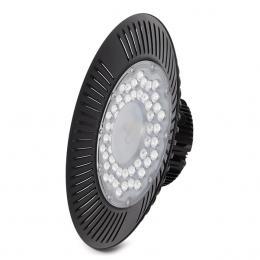 Campana LED UFO IP65 90º 150W 15000Lm 50.000H - Imagen 2