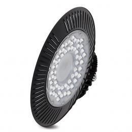 Campana LED UFO IP65 90º 200W 20000Lm 50.000H - Imagen 2
