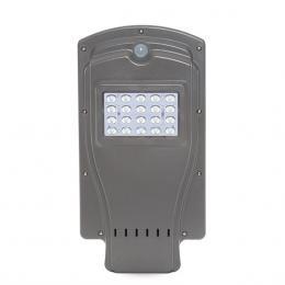 Farola LED Solar 20W con Sensor - Imagen 2