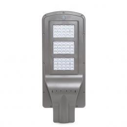 Farola LED Solar 60W con Sensor - Imagen 2