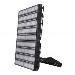 Foco Proyector LED Estadios 900W Philips 3030 108000Lm IP65 - Imagen 2