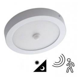 Plafón LED Superficie 20W Detector 1800Lm 40.000H - Imagen 2