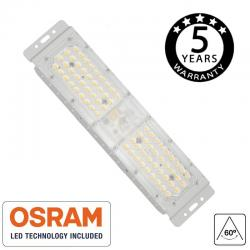 Módulo LED 50W DOB MAGNUM OSRAM Chip SMD3030-3D 180Lm/W 60º