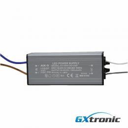 Driver para luminarias LED de 50W 1500mA - IP67 - Imagen 2