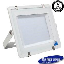 Foco Proyector LED SAMSUNG 200W Blanco IP65 Elegance 140Lm/W