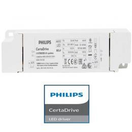 Panel LED 60x60cm 44W Driver Philips UGR17 - Imagen 2