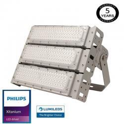 Proyector LED 150W MAGNUM AIR 186Lm/W 136ºx78º - Imagen 1