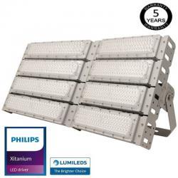 Proyector LED 400W MAGNUM AIR 186Lm/W 25º - Imagen 1