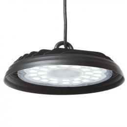 Campana LED UFO DOB 100W 100Lm/W IP65 30.000H - Imagen 2