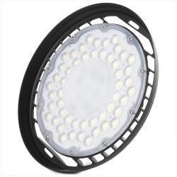 Campana LED UFO DOB 150W 100Lm/W IP65 30.000H