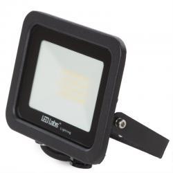 Foco Proyector LED IP65 20W SLIM [LL-17-1021-01-W] - Imagen 1