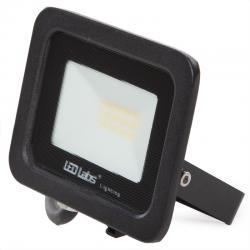Foco Proyector LED IP65 10W SLIM [LL-17-1011-01-W]