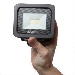 Foco Proyector LED IP65 10W SLIM [LL-17-1011-01-W] - Imagen 2