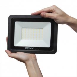 Foco Proyector LED IP65 50W SLIM [LL-17-1041-01-W] - Imagen 2