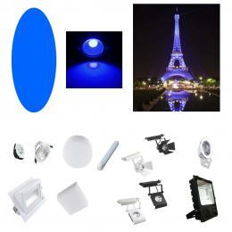 Filtro Azul para Luminaria LED - Imagen 2