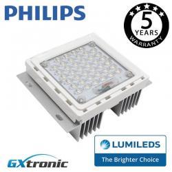 Módulo Optico LED 40W LUMILEDS para Farola - Imagen 1