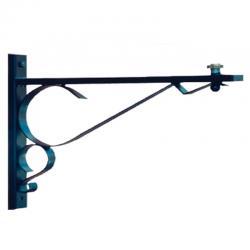 Soporte para Farola Turol - Acero - 60cm