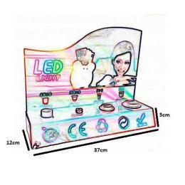 Expositor para iluminación LED - Imagen 2