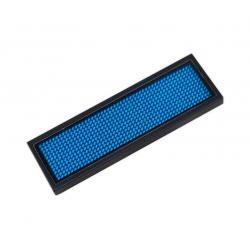 Microrótulo LED Azul DC 3.6V - Imagen 1