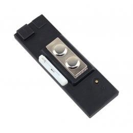 Microrótulo LED Azul DC 3.6V - Imagen 2