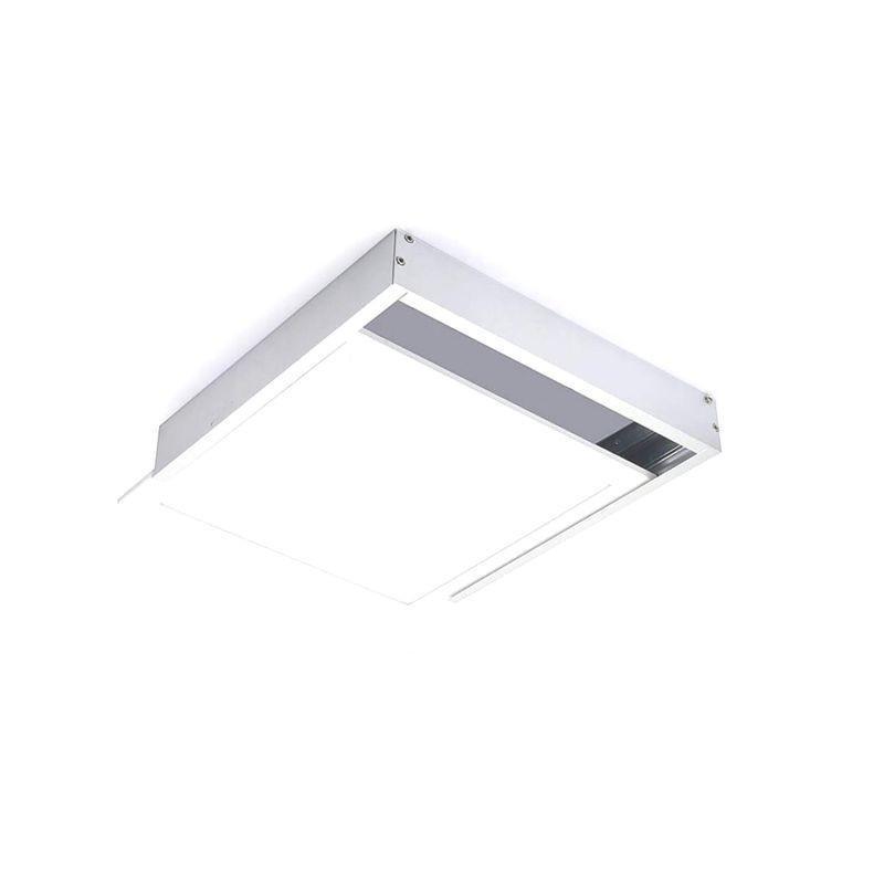 Kit de superficie de Panel 30x30 blanco - Imagen 1
