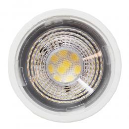 Dicroica LED SMD 6W SAMSUNG 45º GU10 5 Años de Garantía - Imagen 2