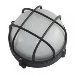 Aplique LED Tipo Tortuga 12W 6000k 120º IP65 - Imagen 1