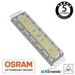 Módulo LED 50W MAGNUM OSRAM Chip 180Lm/W 60º 5 años de Garantia