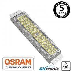 Módulo LED 50W MAGNUM OSRAM Chip 180Lm/W 136ºx78º 5 años de Garantia
