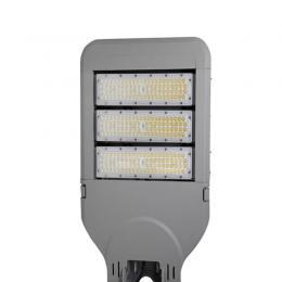 Carcasa Farola LED 150W MAGNUM - 3 Módulos - Aluminio - Imagen 2