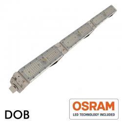 Campana Lineal LED 150W MAGNUM DOB 90º
