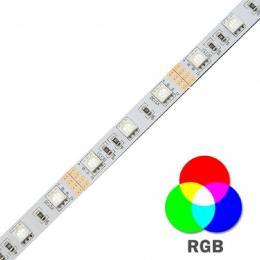 Tira LED RGB Flexible Interior 14.4W*5m - 24V - Imagen 2