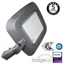Farola LED 10W-100W TIVOLI Philips Driver Programable SMD5050 240Lm/W