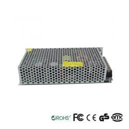 Fuente Alimentación 12V 200W 1,7A Aluminio IP20 - Imagen 2