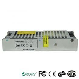 Fuente Alimentación GXTRONIC 24V 100W 4.16A - Aluminio IP20 - Imagen 2