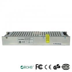 Fuente Alimentación GXTRONIC 24V 200W 8.33A - Aluminio IP20