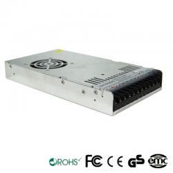 Fuente Alimentación GXTRONIC 24V 350W 14.58A - IP20