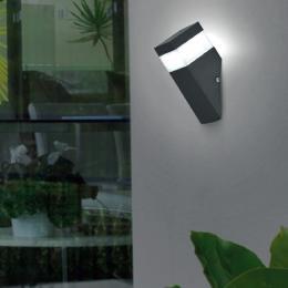 Aplique LED 8W BONN Exterior - Imagen 2