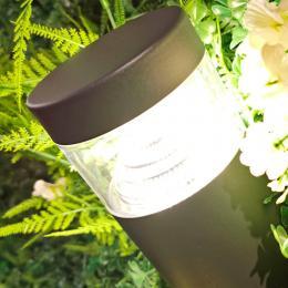 Aplique LED 8W BREMEN Circular Exterior - Imagen 2