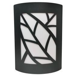 Aplique para LED E27 CAEN Exterior - Imagen 1