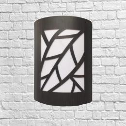 Aplique para LED E27 CAEN Exterior - Imagen 2