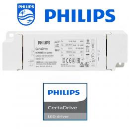 Regleta Estanca LED integrado 40W PHILIPS CERTA DRIVER 120cm - Imagen 2