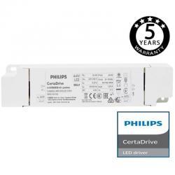 Driver Philips para Luminarias LED de hasta 44W - 1050mA - 5 años Garantia