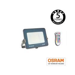 Foco Proyector RGB+W LED 30W AVANCE OSRAM Chip - Imagen 1
